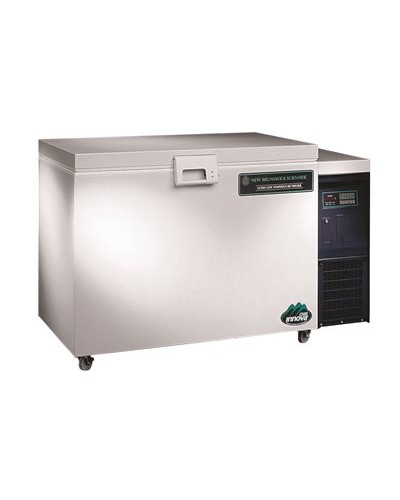 New Brunswick Scientific Innova Ultra-Low Temperature Freezers