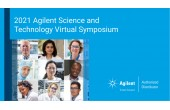 2021 Agilent Science and Technology Virtual Symposium (ASTVS 2021)