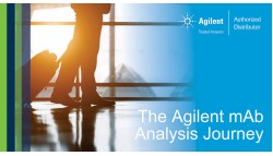 The Agilent mAb Analysis Journey