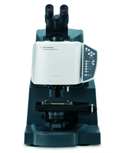 Microscopes Cary 610 FTIR