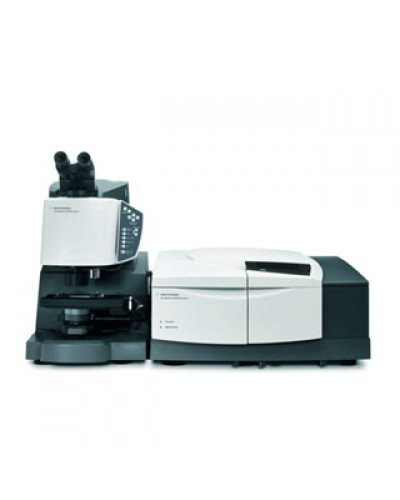 Microscopes  Cary 620 FTIR